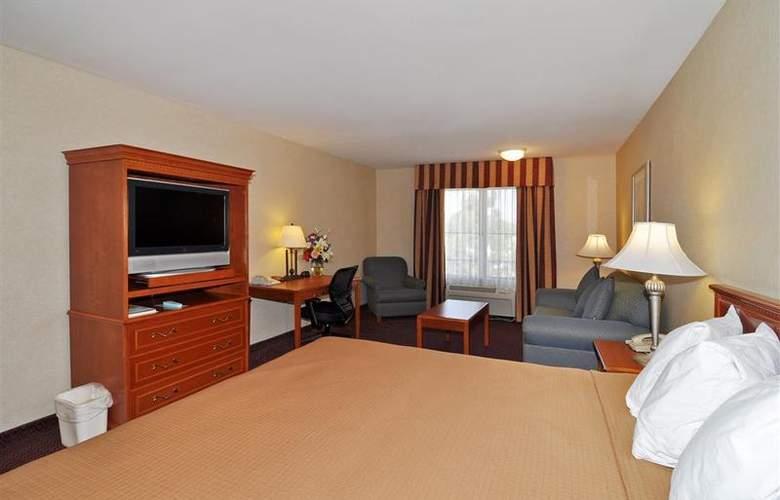 Best Western Norwalk Inn - Room - 1