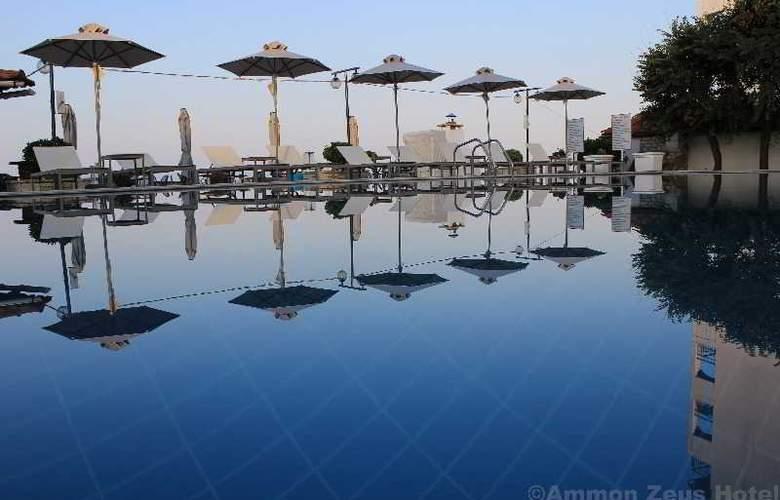 Ammon Zeus - Pool - 4