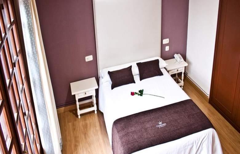 Corona de Galicia - Room - 18