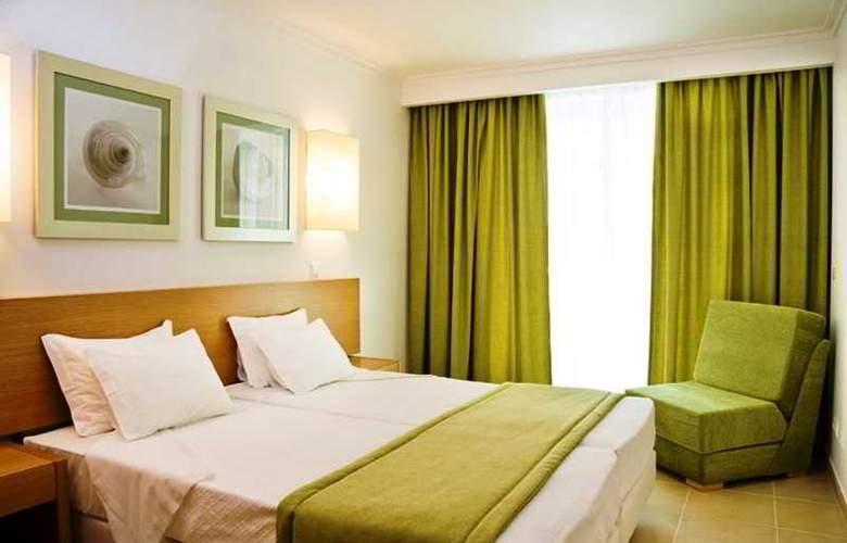 Montegordo Hotel Apartamentos & Spa - Room - 9