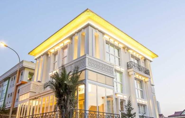 Elegance Asia Hotel - Hotel - 4