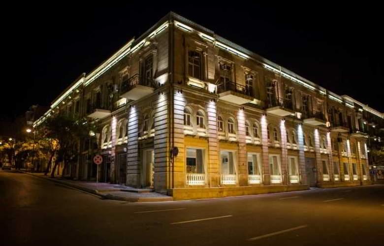 Passage Boutique Hotel - Hotel - 0
