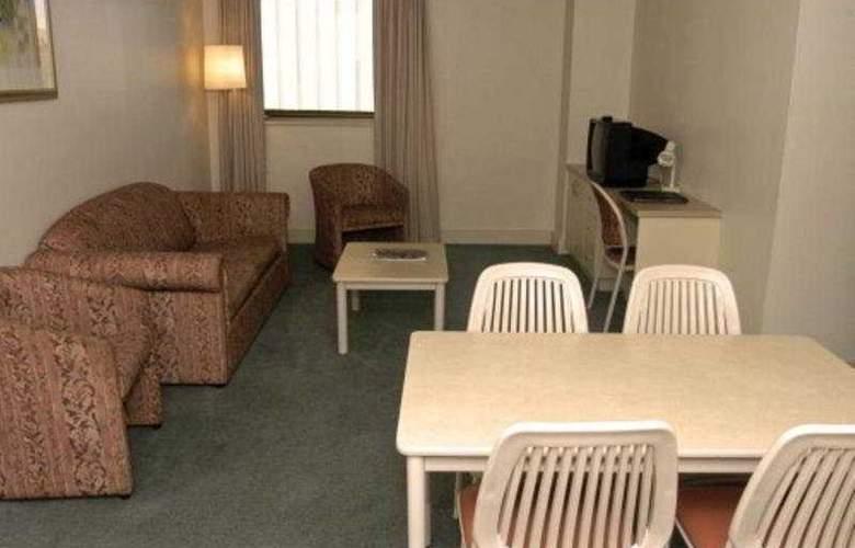 Comfort Inn & Suites Goodearth Perth - Room - 3
