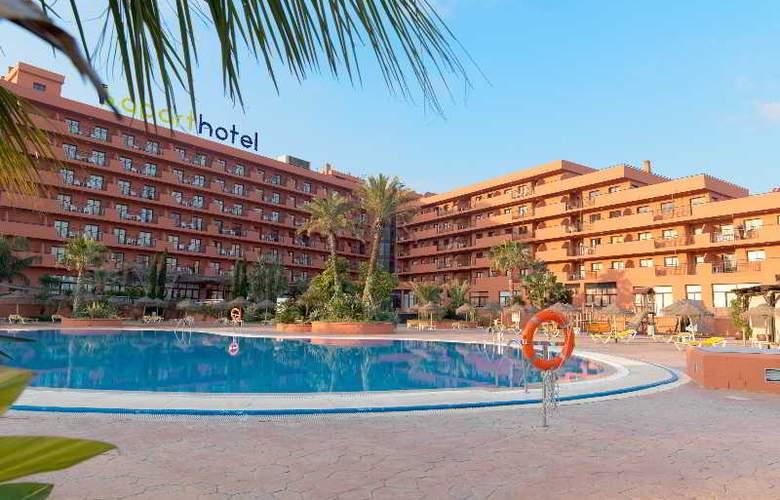 Fuengirola Beach - Hotel - 0