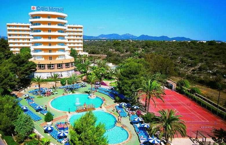 Club Cala Marsal - Hotel - 0