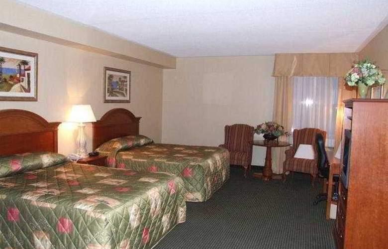 Monte Carlo Inn Barrie Suites - Room - 8