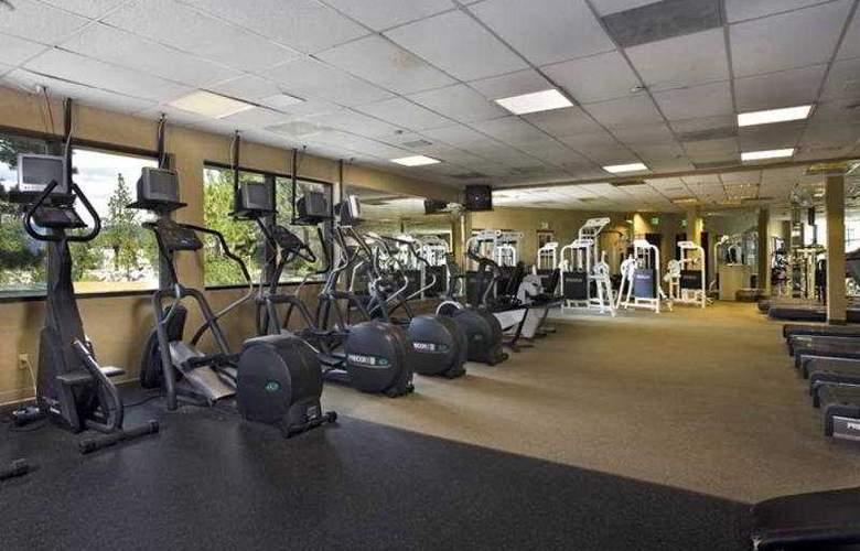 The Ridge Resorts - Sport - 9
