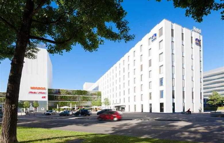BEST WESTERN Hotel Stuecki - Hotel - 30