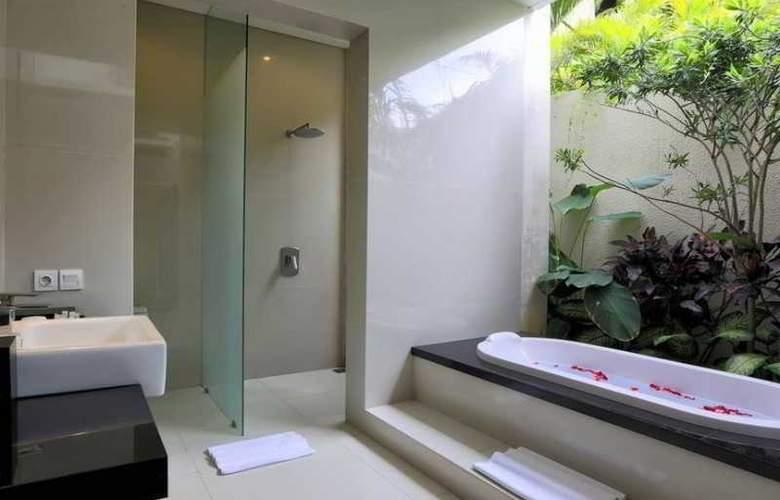 Bale Gede Villas - Room - 1