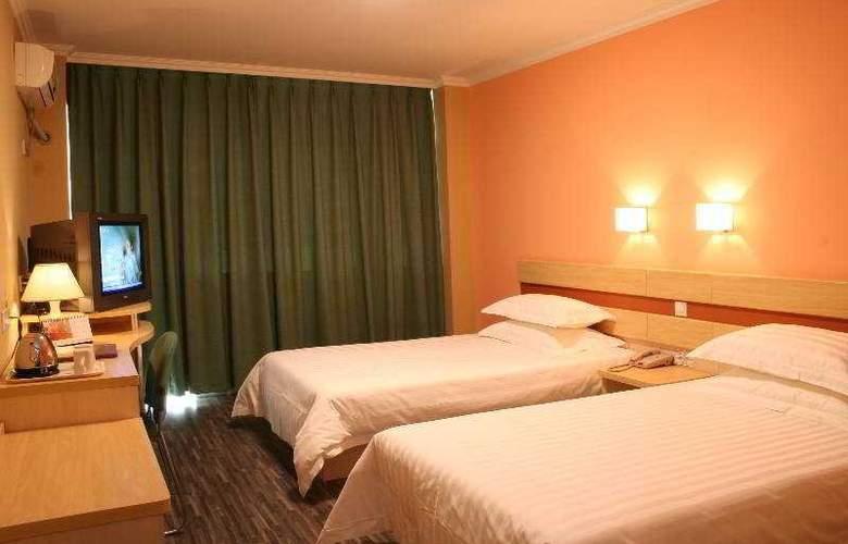 Shindom Inn Guangming Qiao - Hotel - 3