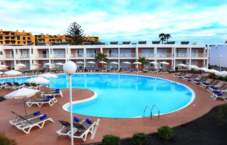 Bahia de Lobos - Pool - 17