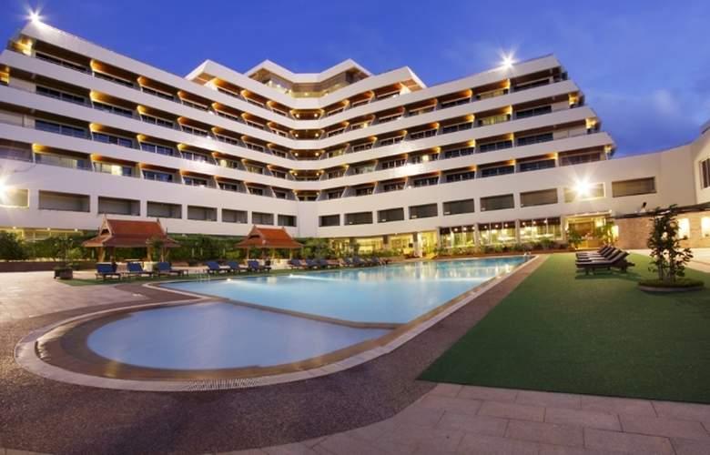 Patong Resort - General - 1