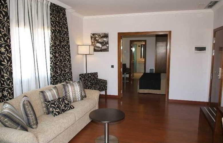 Hacienda Castellar - Room - 37