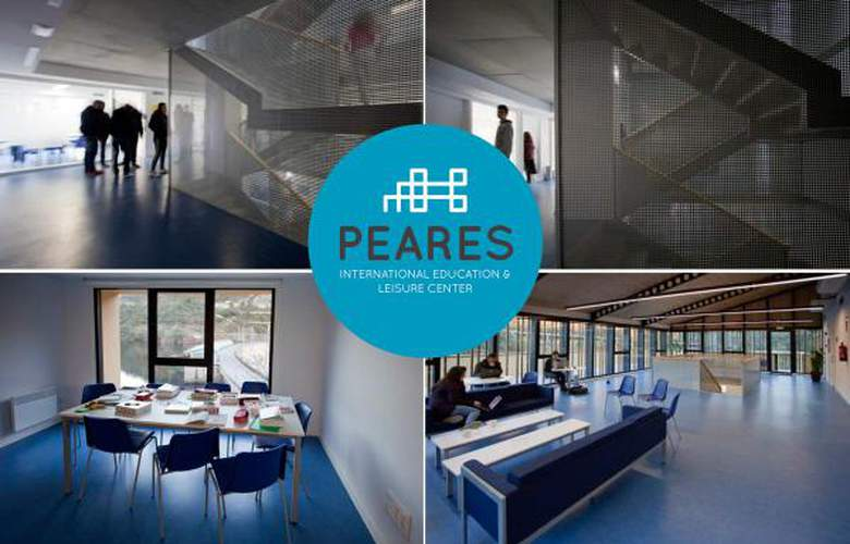 Campamento Peares International Education & Leisure Center - Hotel - 0