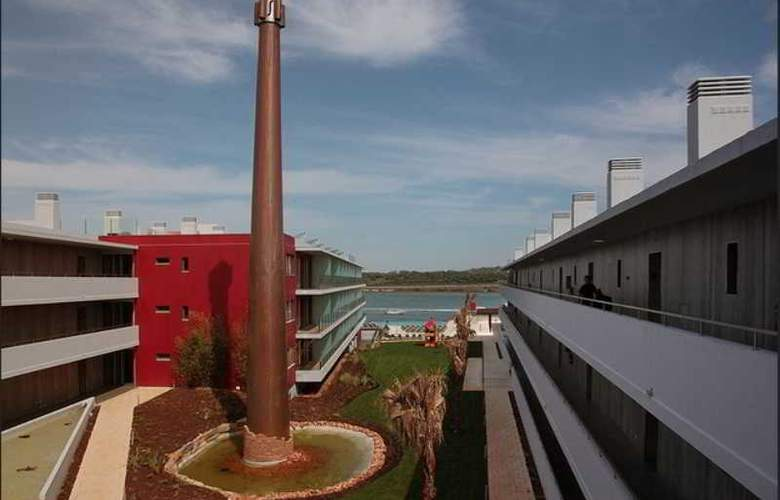 Agua Hotels Riverside - Hotel - 7
