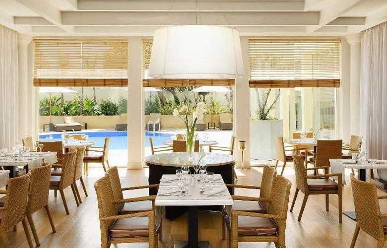 Sheraton Casablanca Hotel & Towers - Hotel - 17