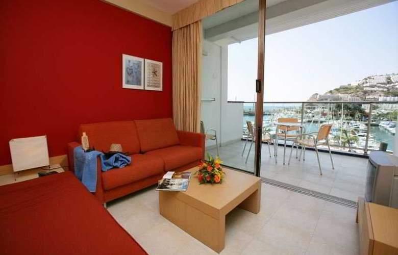 Morasol Suites - Room - 3