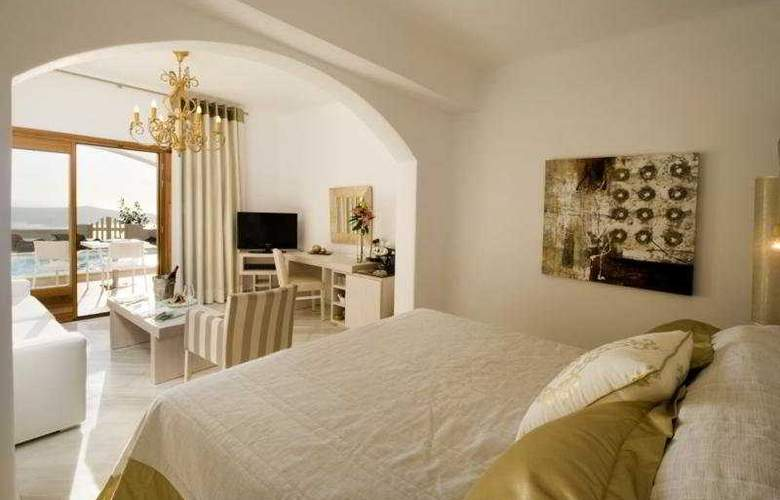 Gold Suites - Room - 3