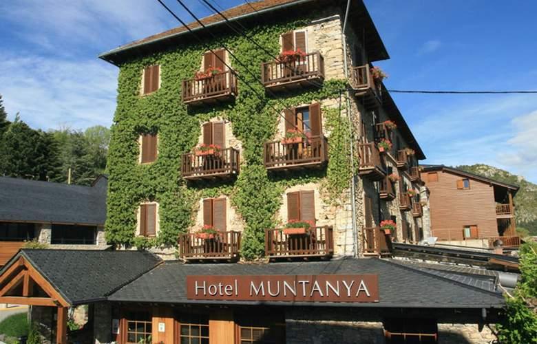 Muntanya & SPA Hotel - Hotel - 0