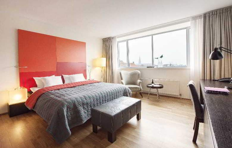 Skt Petri - Room - 7