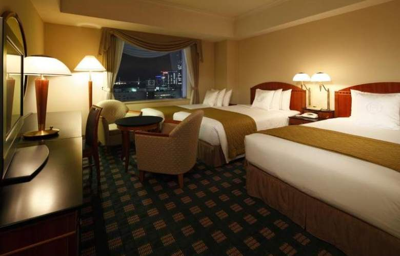 Yokohama Bay Sheraton Hotel And Towers - Room - 57