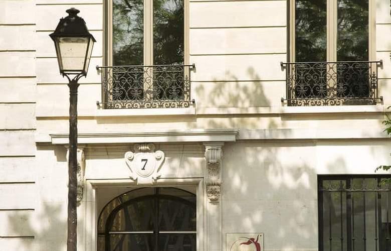 Goralska Résidences Paris Bastille - General - 1