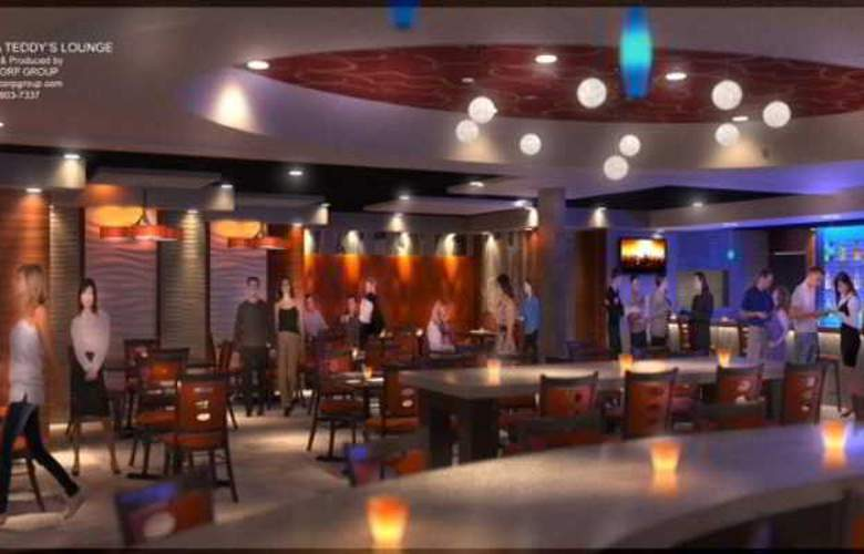 Ramada Plaza Newark Airport - Restaurant - 1