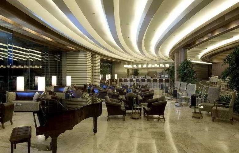 Gloria Serenity Resort - Bar - 7