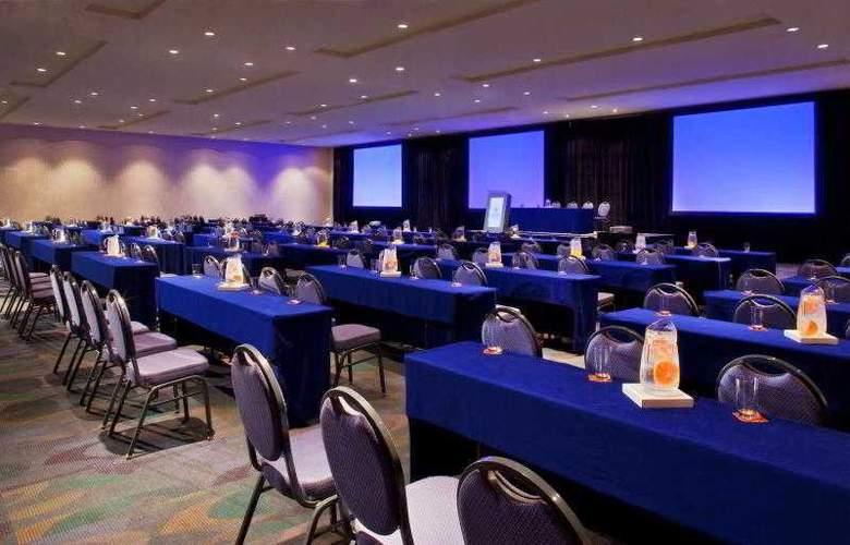 Sheraton Buganvilias Resort & Convention Center - Conference - 5