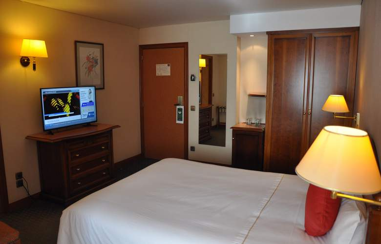 Mercure Andorra - Room - 4