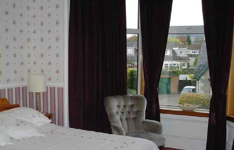 Arisaig Guest House - Room - 2