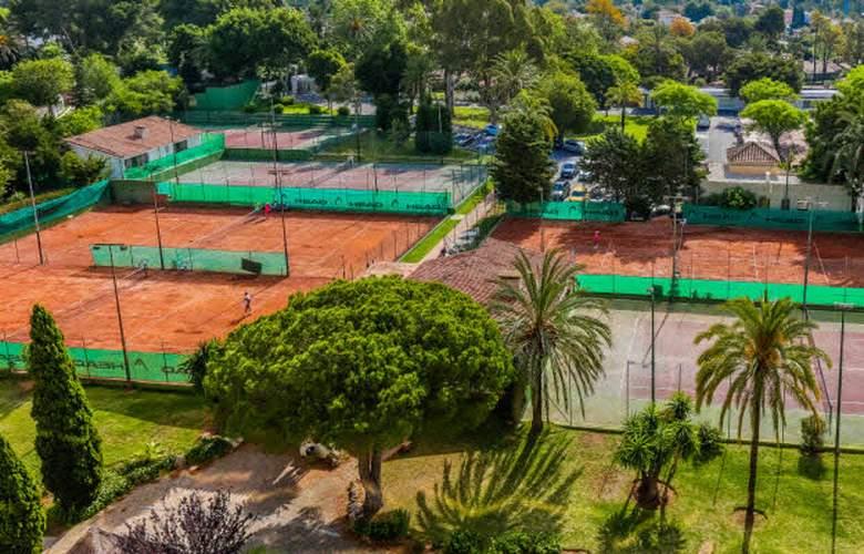 Sol Marbella Estepona Atalaya Park - Sport - 47