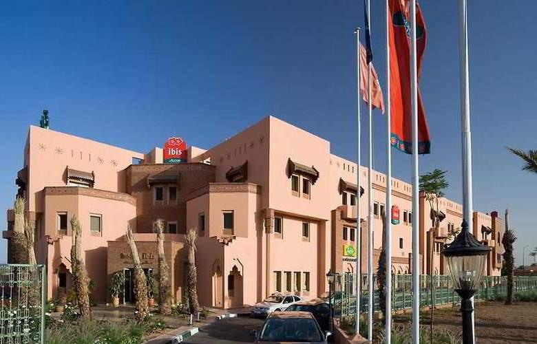 Ibis Marrakech Palmeraie - Hotel - 0