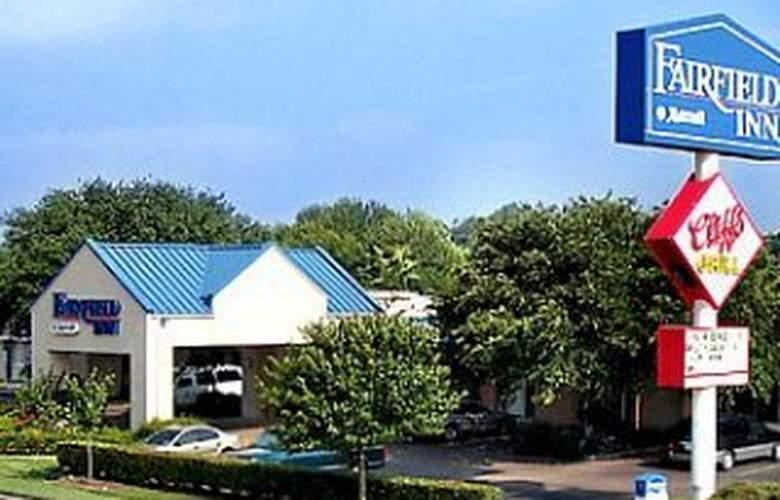 Quality Inn Houston 1-10 East - Hotel - 0