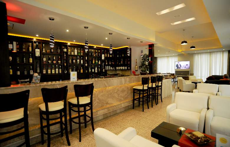 Paritsa - Restaurant - 3