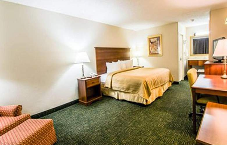 Hampton Inn Ocala - Room - 14