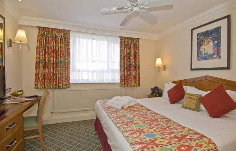 Thistle City Barbican - Room - 7