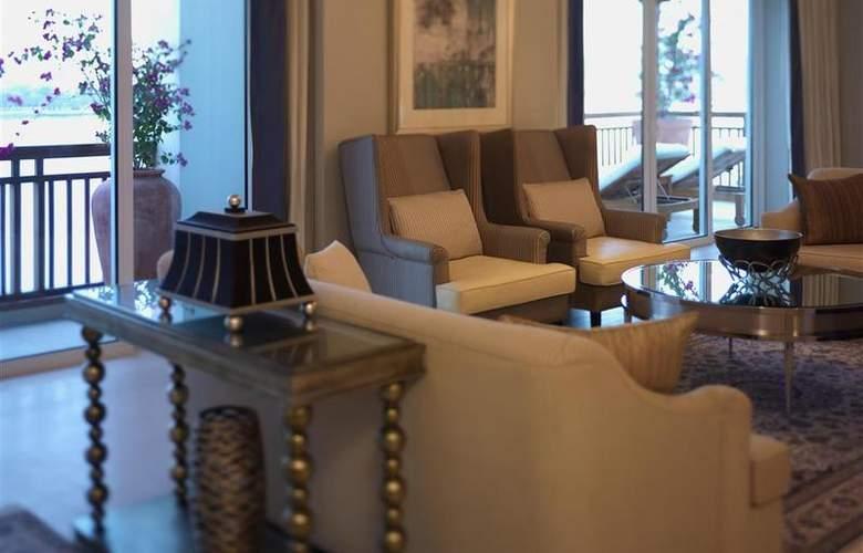 Park Hyatt Dubai - Hotel - 3