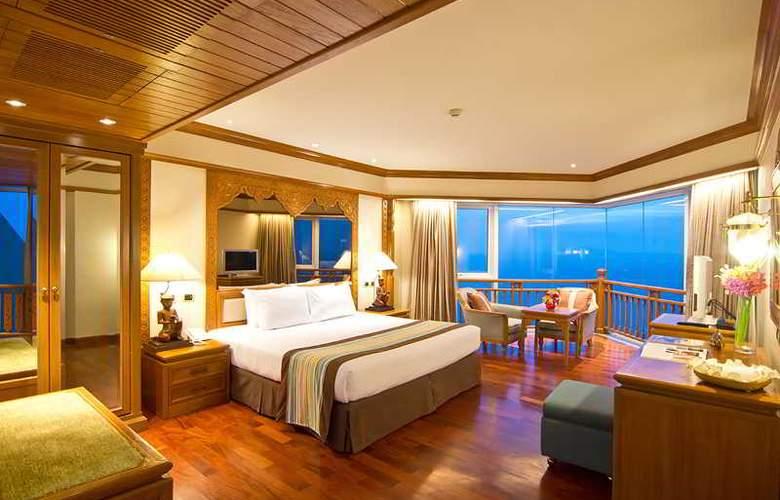 Royal Cliff Beach - Room - 15