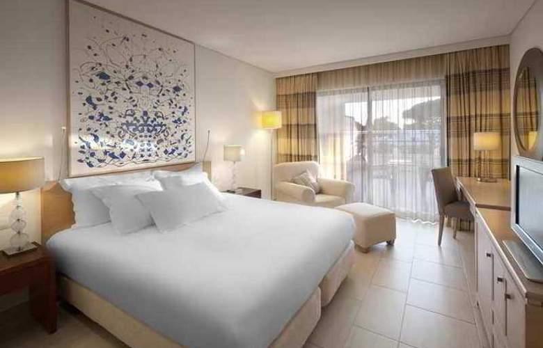 Hilton Vilamoura As Cascatas - Hotel - 26