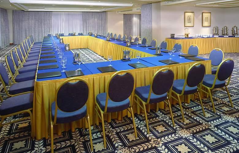 Gran Meliá Caracas - Conference - 4