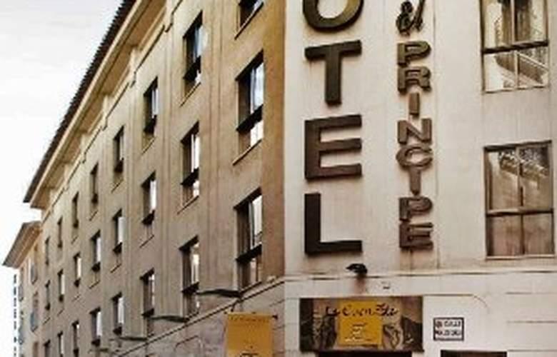 El Principe - Hotel - 0