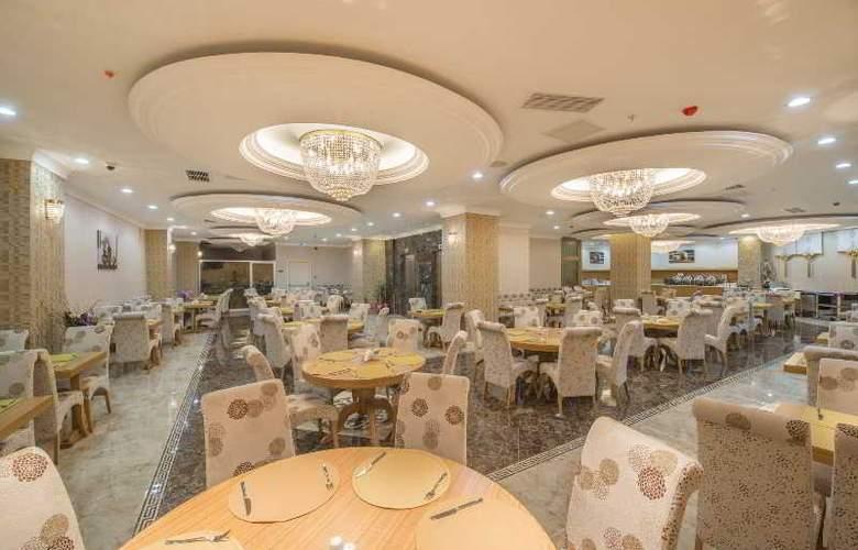 Midmar Hotel - Restaurant - 5