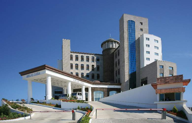 Melas Lara Hotel - Hotel - 0