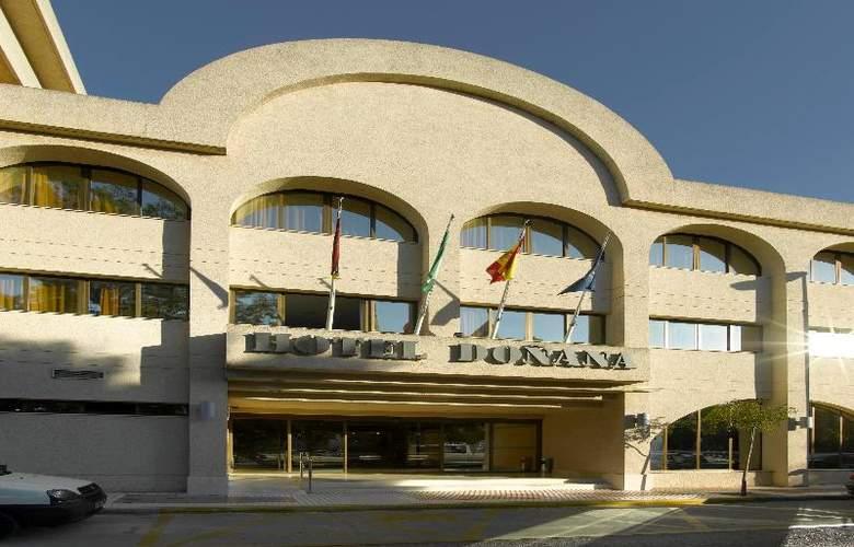 Macia Donana - Hotel - 5