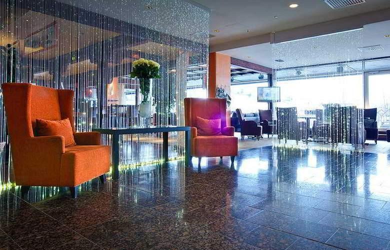Radisson Blu Hotel - General - 1