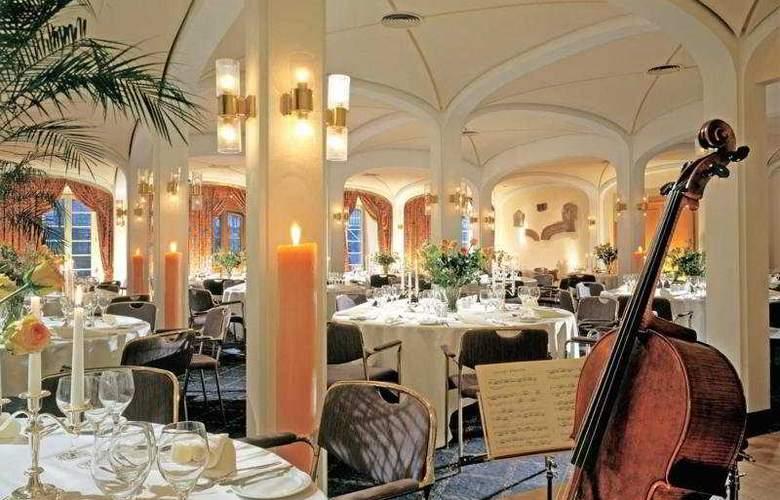 Sheraton Offenbach - Restaurant - 8