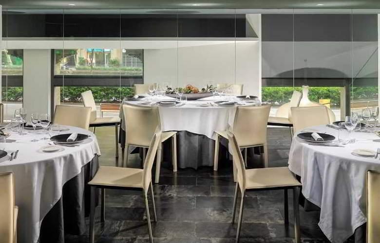 H10 Casanova - Restaurant - 4