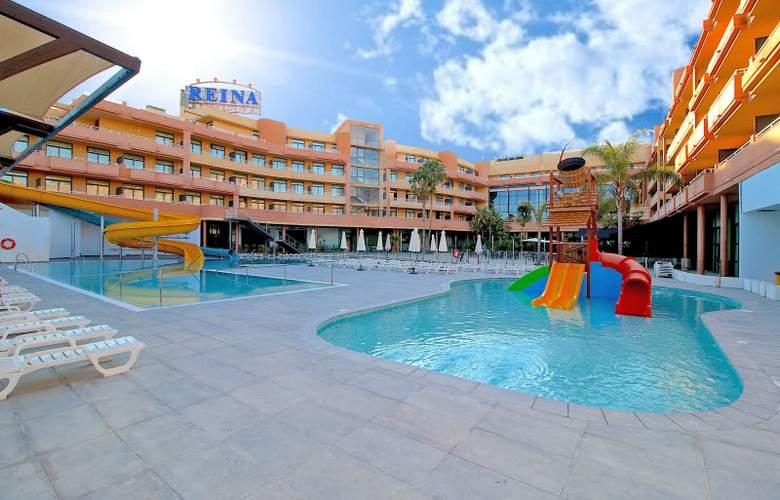 Advise Hotels Reina - Hotel - 0
