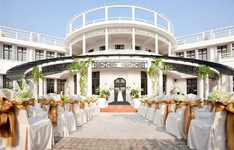 La Residence Hue - Hotel - 14